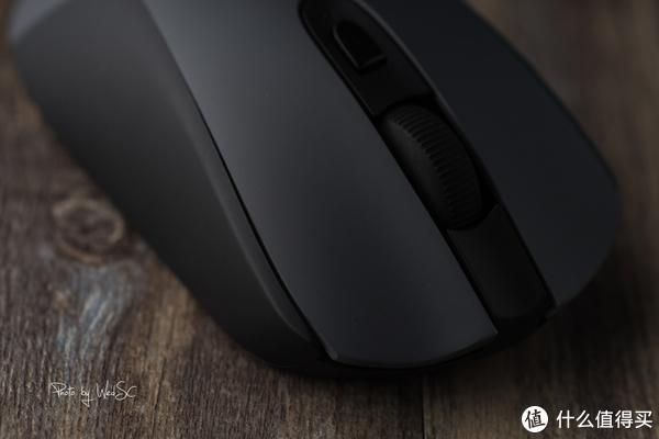 一个鼠标说自己老了:Logitech 罗技 G603 双模无线游戏鼠标 游戏办公雌雄同体
