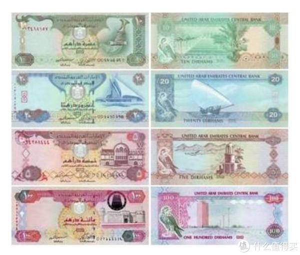#晒出旅行账单#穷人去了土豪国-阿联酋-迪拜阿布扎比