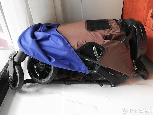 Orbit Baby G3 机械风婴儿车 使用心得