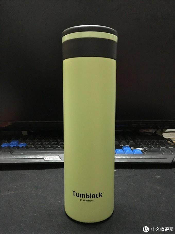 #原创新人#剁主计划-佛山 #杂牌保温杯也有白菜价高品质:Glasslock 三光云彩 保温杯 开箱