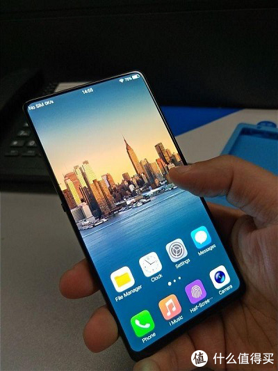从骁龙625到660再到未来将来的845,短评快测OPPO R11S 智能手机有感