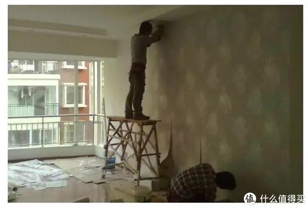 #原创新人#壁纸,乳胶漆,硅藻泥怎么选?从各种维度来综合判断