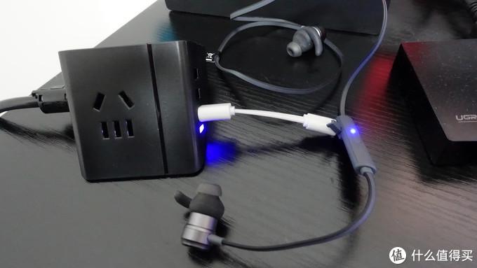 离完美还差一个开关——PHILIPS飞利浦 便携迷你USB桌面旅行插座