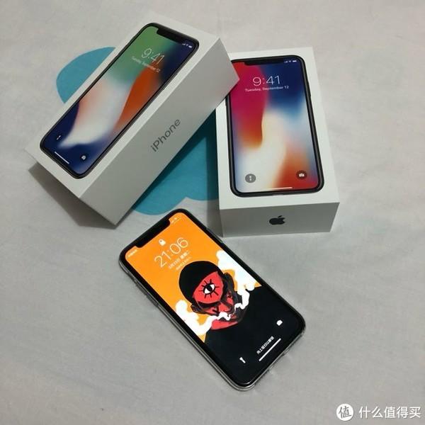 #原创新人#记美国苹果官网购买iPhone x全记