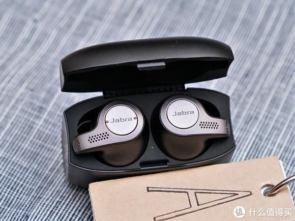 隔音效果喜人:Jabra 捷波朗 65t 臻律 蓝牙耳机 使用体验