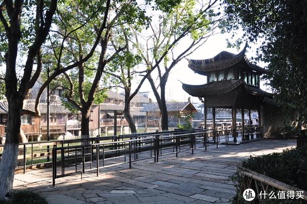 #晒出旅行账单#剁主计划-北京#带着老爸去旅行之乌镇杭州游记(1)
