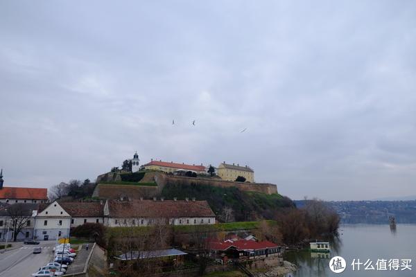 彼德罗瓦拉丁要塞