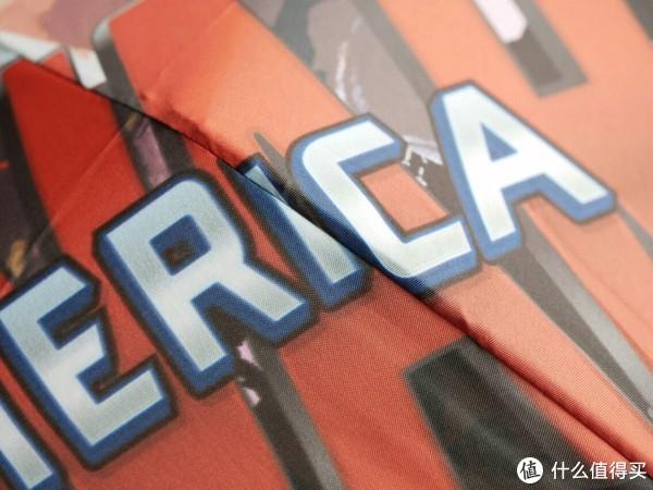 #剁主计划-厦门#非漫迷的第一件漫威授权周边:美国队长3内战自动三折雨伞