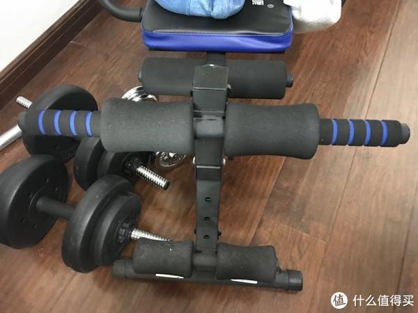 #剁主计划-西安# 教你如何低成本的搞肌——我买过&推荐的低价好用家庭健身器材