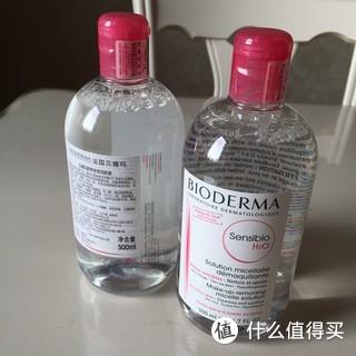 这几天老婆的化妆水快用完了,京东自营购买的,叠加优惠卷、京豆,中国版120一瓶算是好价了