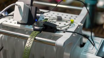 旅行便携,一插双用 飞利浦迷你USB桌面插座测试报告
