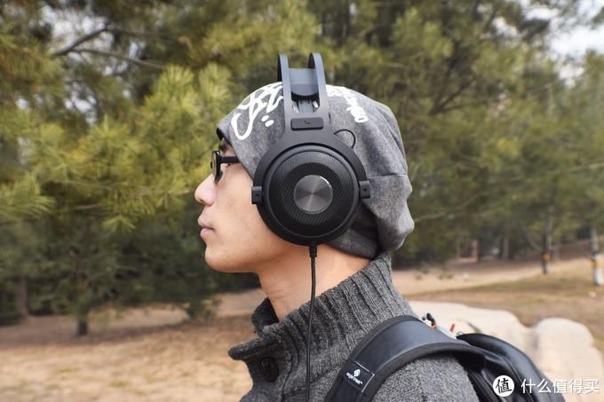 耳机篇:双转接头、支持虚拟声道7.1但无灯光设计: AJAZZ 黑爵 The ONE 游戏耳机体验点评