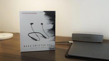 无线降噪耳机初体验--FIIL 随身星PRO 降噪耳机 体验报告(文末有个小彩蛋)