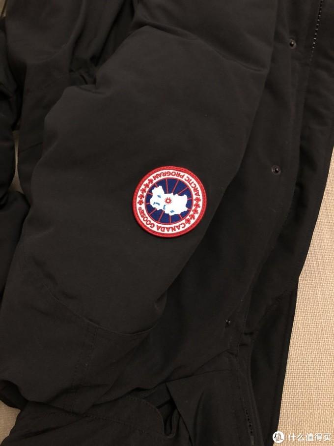 Canada Goose 加拿大鹅 授权经销商购买及尺码参考