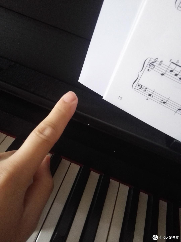 #原创新人#带你看看最新的GrandTouch键盘:YAMAHA 雅马哈 CLP-685 电钢琴 开箱拆机