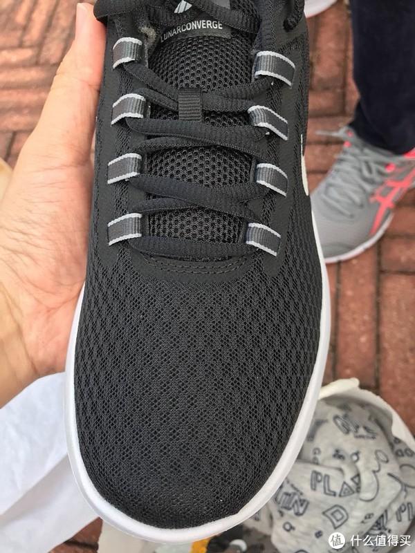 Nike 耐克 换季折扣店购入耐克男子特价鞋开箱晒单
