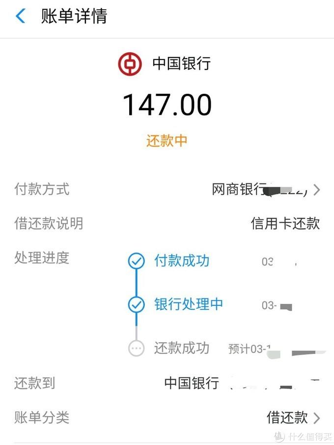 只为颜值?伪白金中国银行 AE跨境联盟信用卡 领用经验分享