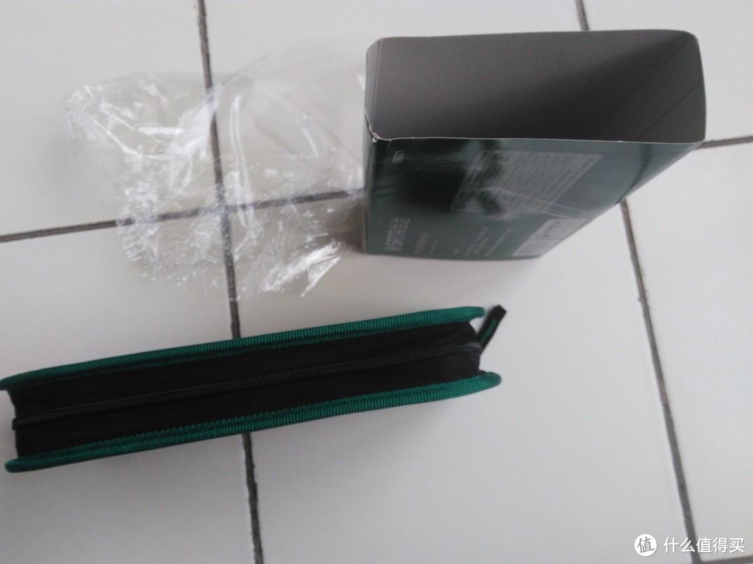 SATA 世达 06001工具7件套 开箱与使用评测