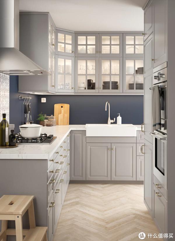 #年后装修焕新家# 整体橱柜定制攻略 — 了解这些门道,你的厨房至少耐用二十年