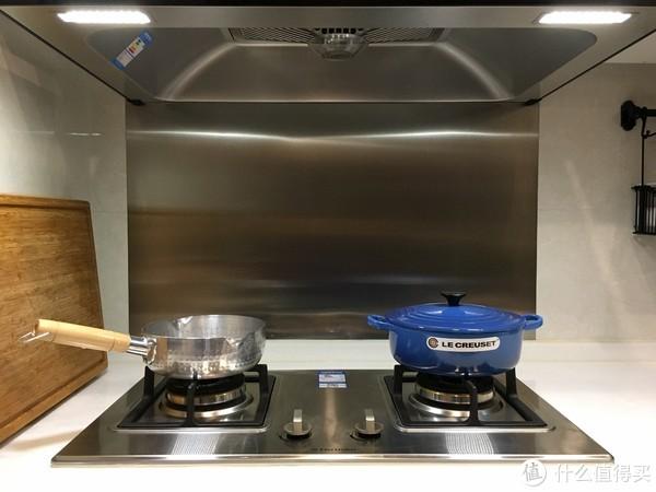 楼主家厨房,已经给不少人种草的不锈钢钢油板,100元有找