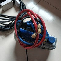 美的 KFR-26GW/WCEN8A1 空调安装感受(抽真空|拔管)