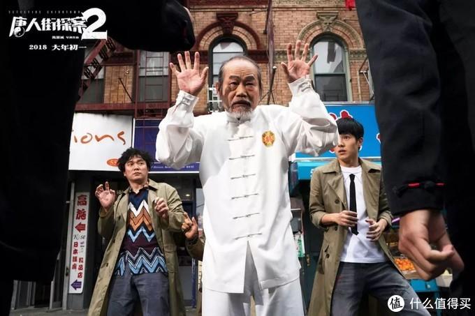 贺岁档电影,观众需要的不止是笑点—胖虎的不专业影评
