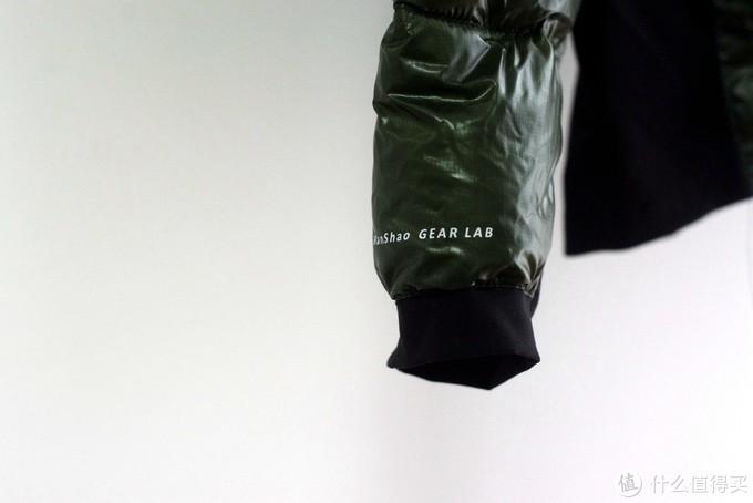 强悍的偏科生——GEARLAB燃烧装备实验室 超轻动态保暖羽绒服试穿体验