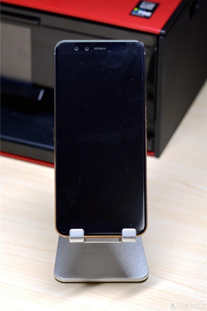 震惊,这手机居然前置三摄------国美U7手机深度评测