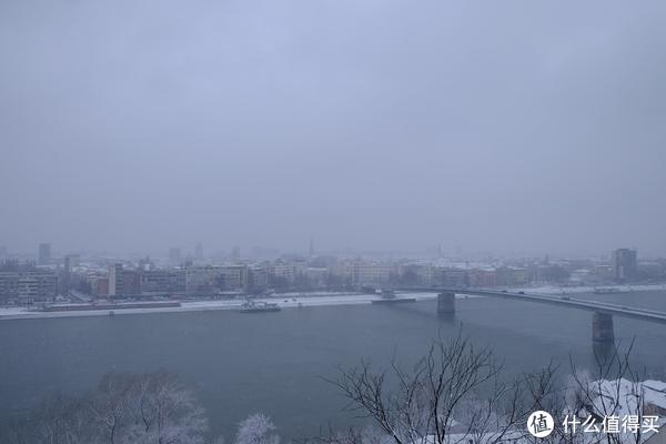 安静的多瑙河