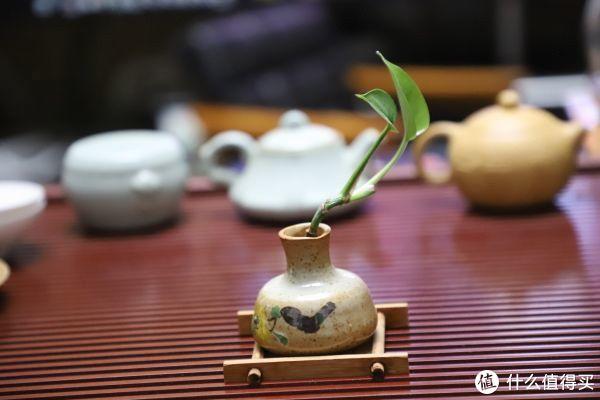 我的茶器 篇一