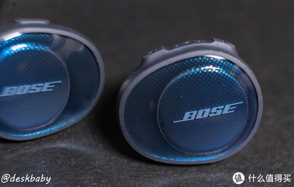 #剁主计划-长沙#三副最具购买价值的真·无线蓝牙耳机之一—BOSE SoundSport Free评测
