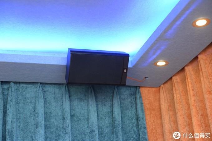 我的智能家居装修之路:影音室应该如何装修?