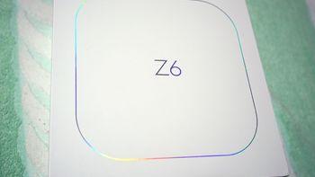 极米 Z6 投影仪外观展示(镜头|按钮|接口|散热孔)