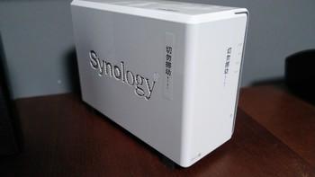 群晖 DS918+ 四盘位NAS网络存储服务器购买原因(容量|便宜)