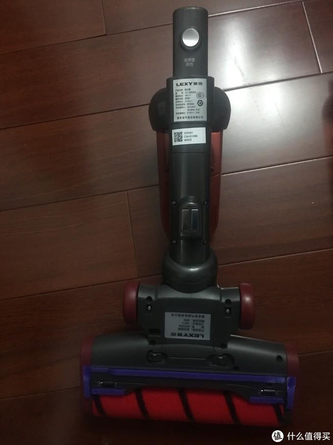 立式无线吸尘器的正确使用姿势——LEXY/莱克 魔洁M8 Lite立式多功能吸尘器评测报告