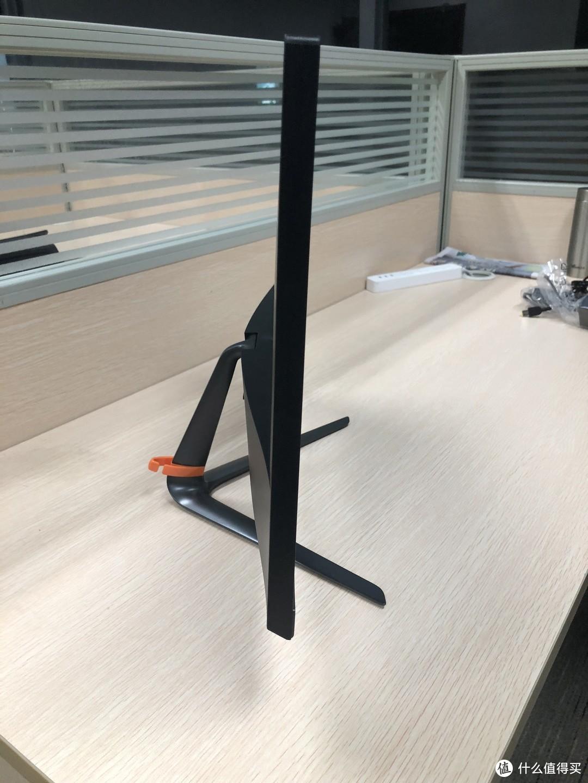 项目上的办公室电脑:Lenovo 联想 天逸510 Pro 商用台式电脑 整机开箱体验