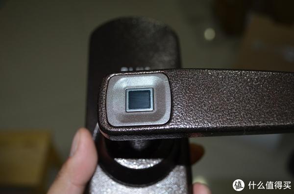 众测产品之众测之后 篇一:本人首个过保就坏的众测产品-Ola plus 指纹锁长测