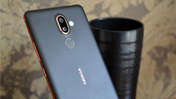超越情怀,实用之作 - 诺基亚 Nokia 7 Plus使用体验
