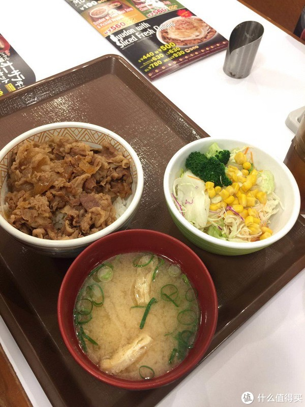 东京自由行傻瓜攻略 篇二:行程中注意事项及餐饮(多图慎入)