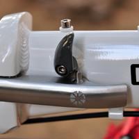 大行BYA412自行车使用总结(手柄扣|扳手|前脸|尾灯)