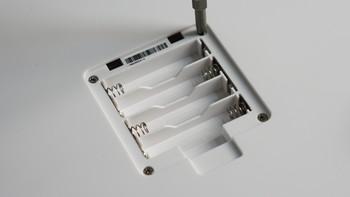 小米 XMTZC02HM 体脂秤拆解总结(螺丝|卡扣|LED显示|主板)