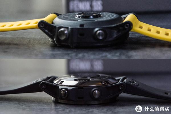 #原创新人#Garmin 佳明 Fenix 5S 多功能GPS户外手表 开箱简评
