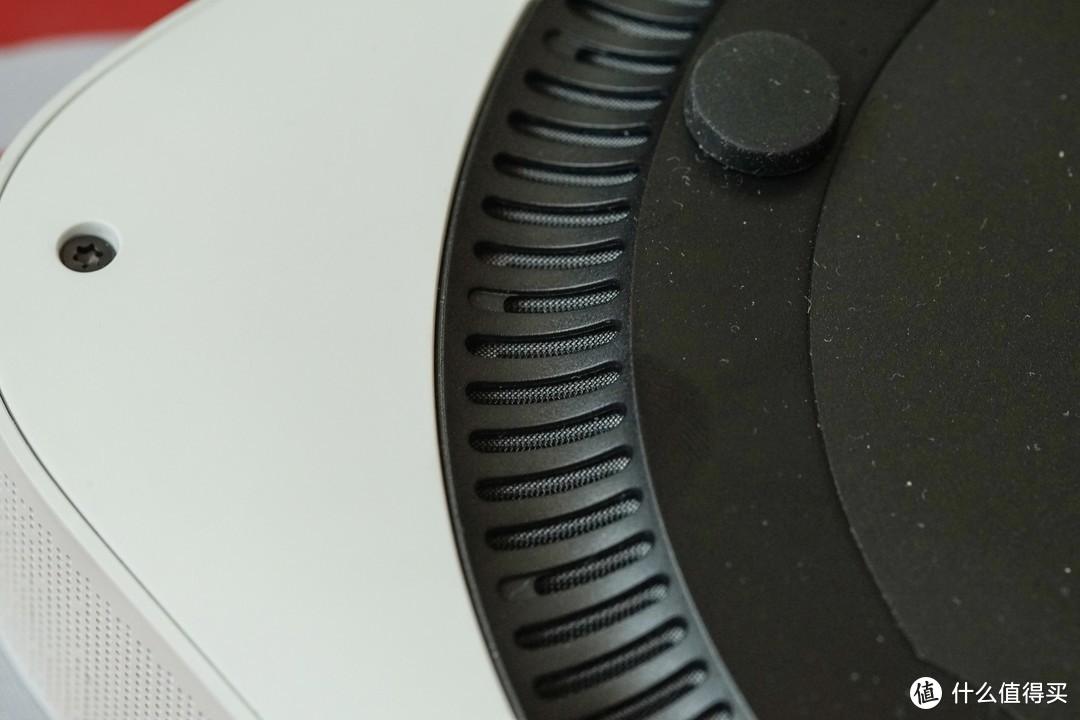 小块头也有大功能,不能听歌的投影仪不是好无屏电视!评测极米无屏电视Z6