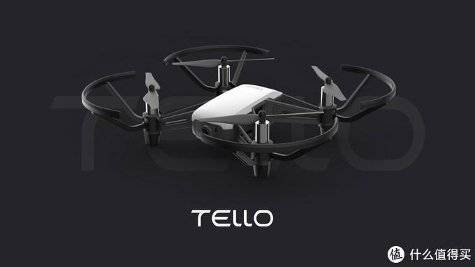 支持可视化编程!特洛Tello无人机使用体验