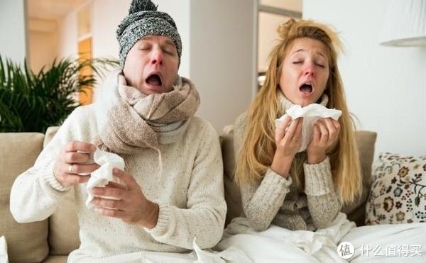再怎么撸鼻子都不会红痛,哪款高端纸巾比女友的手还温柔?