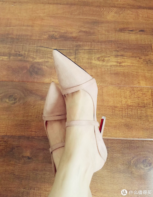 #时尚穿搭#要好看!也要好受!扒一扒高跟鞋的小秘密