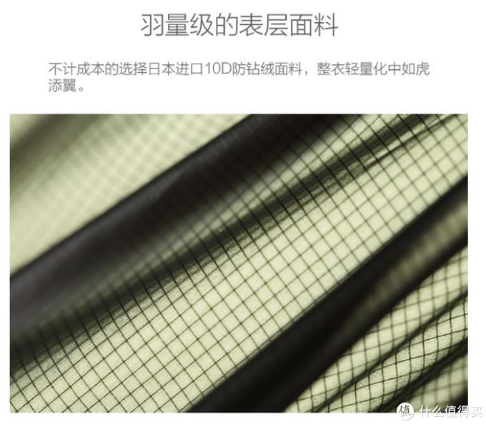 超轻 & 运动 & 保暖——GEARLAB 超轻动态保暖羽绒服 众测体验