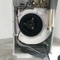 松下 E18FK1 空调开箱总结(省电|遥控器)