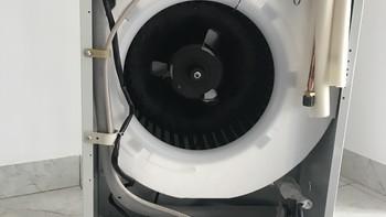 松下 E18FK1 空调开箱总结(省电 遥控器)