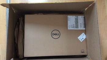 Dell XPS13 电脑外观展示(音箱|键盘|配置)